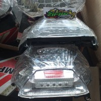 Stop lamp mio sporty LED