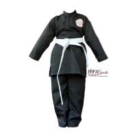 Seragam Pencak Silat Anak IPSI / Baju Silat Anak / Baju Pencak Silat