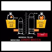 Promo Maca Original Jundo Macca - Jundo Macca - Maca Obat Herbal