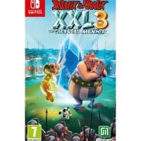 draa_ Nintendo Switch Asterix & Obelix XXL 3 The Crystal Menhir