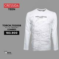 Terlaris Baju Kaos Lengan Panjang Remaja Pria/ Cowok Branded Original