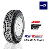 Ban Mobil GT Radial SAVERO AT PLUS 245/70 R16