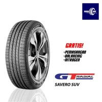 Ban Mobil Fortuner Pajero GT Radial SAVERO SUV 265/60 R18