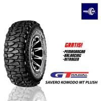 Ban Mobil GT Radial SAVERO KOMODO MT PLUS 245/75 R16
