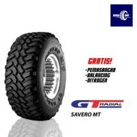 Ban Mobil GT Radial SAVERO MT 245/75 R16