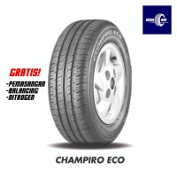 Ban Mobil Datsun Go+ GT Radial CHAMPIRO ECO 155/70 R13 Ban Mobil