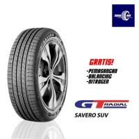 Ban Mobil GT Radial SAVERO SUV 215/55 R18