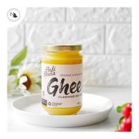 Bali Buda Organic Ghee Butter 330ml