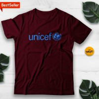 KAOS UNICEF UNITED NATIONS T-SHIRT BAJU DISTRO