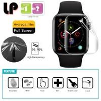 LP HD Hydrogel Screen Guard Apple Watch 44mm - Antigores Anti Gores
