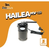 Hailea MV-100 / Filter Internal Aquarium / Filter Ikan / Aquarium