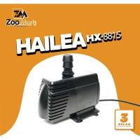 Hailea HX-8815 Pompa Air / Pompa Aquarium / Water Pump / Hidroponik