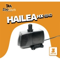 Hailea HX-8840 Pompa Air / Pompa Aquarium / Water Pump / Hidroponik