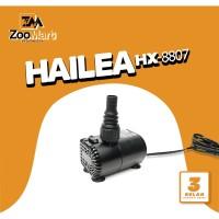 Hailea HX-8807 Pompa Air / Pompa Aquarium / Water Pump / Hidroponik
