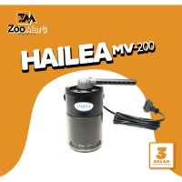 Hailea MV-200 / Filter Internal Aquarium / Filter Ikan / Aquarium