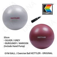 Gym Ball Kettler 55cm