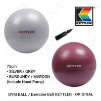 Gym Ball Kettler 75cm