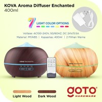 Kova Enchanted Humidifier Diffuser Aroma Terapi Essential oil Pelembab