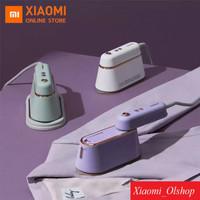 Youpin Daewoo Handheld Ironing Machine 95mL 1000W setrika uap - Putih