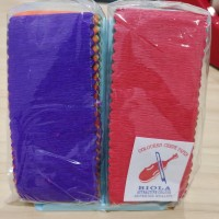 Kertas Krep Potong /Kertas Krep Hiasan Pesta /Hiasan Dinding