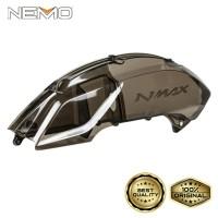 Cover / Tutup Hawa Transparant NEMO Yamaha Aerox 2020