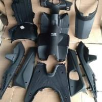Cover bodi kasar vario full body cover vario lama 110 cw + baut full