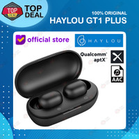 Xiaomi Haylou GT1 Plus TWS Wireless Earphone Bluetooth 5.0