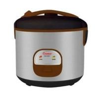 Magic Com / Rice Cooker Cosmos Crj-9301 Silvian344