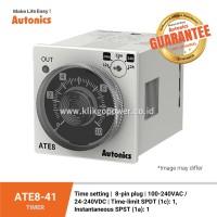AUTONICS Timer ATE8-41