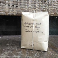 Gula Aren Semut - Arenga Palm Sugar