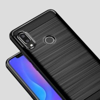 Soft Case Slim Black Matte Asus Zenfone Max Pro M1 - Hitam