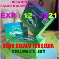 Stem Cell - Cellmax - Cellmaxx - Cell Maxx - Cellmexx Original