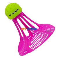 Shuttlecock Badminton Victor AS AirShuttle Isi 3 Outdoor Import