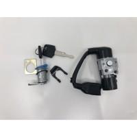 Kunci Kontak Honda Revo FIT FI Non Magnit [Impact]