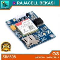 SIM808 Mini GSM GPS Call SMS Bluetooth Module Arduino Raspberry STM32