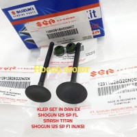 PAYUNG KLEP SET IN EX SMASH TITAN SHOGUN 125 FL RR NR AXELO ASLI SGP