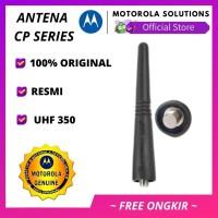 Antena HT Motorola CP1300 CP1660 - CP 1300 1660 PMAD4009A UHF/L 350