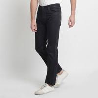 Papperdine 511 Onyx Regular Fit Celana Panjang Jeans Pria