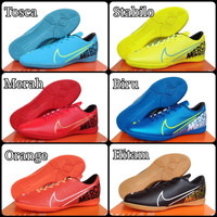 Sepatu Futsal Nike Mercurial X Grade Ori - Stabilo, 41