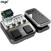 NUX Pedal Efek Gitar Synthesizer Processor - MG-100