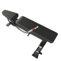 Kursi Gym Bangku Bench Fitness Adjustable Home Gym E3039 Import DHZ