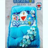 Kasur Bayi Matras Bayi Karakter Doraemon Keroppi Frozen