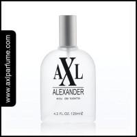 Jual Axl Alexander Eau De Toilette Gold 125 Ml Tbk