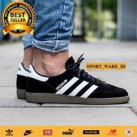 Sepatu Adidas Handball Spezial Black-Sepatu Pria-Madein Vietnam-Black