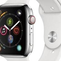 Termurah Hot Termurah Apple Watch Series 4 40Mm Gps + Cell Sport Band