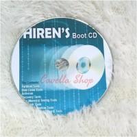Installer Hiren Boot Cd