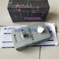 Efek Gitar Pedal Joyo Jf31 Noise Gate Guitar Effects Pedal