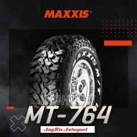 Maxxis BIGHORN MT 764 LT 27x8.5 r14 Ban Mobil Off-Road 27 x 8.5 r14