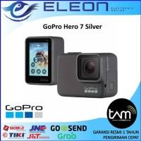 Sale Gopro Hero 7 Silver / Go Pro Hero7 Silver Garansi Resmi Tam 1