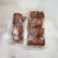 Gula Jawa / Gula Merah / Palm Sugar Bentuk Koin 250gr/500gr